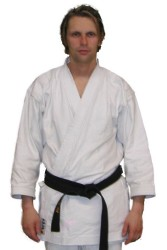 (André Walter 5. Dan DKV) Trainer Karate München