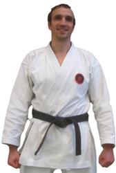 Jens Wiehler (3. Dan DKV) Trainer Karate München