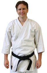 Josef Jiru (5. Dan DKV, 4. Dan IOGKF) Trainer Karate München