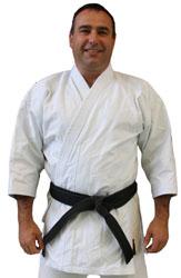 Zenko Gergintschew (5. Dan DKV) Trainer Karate München