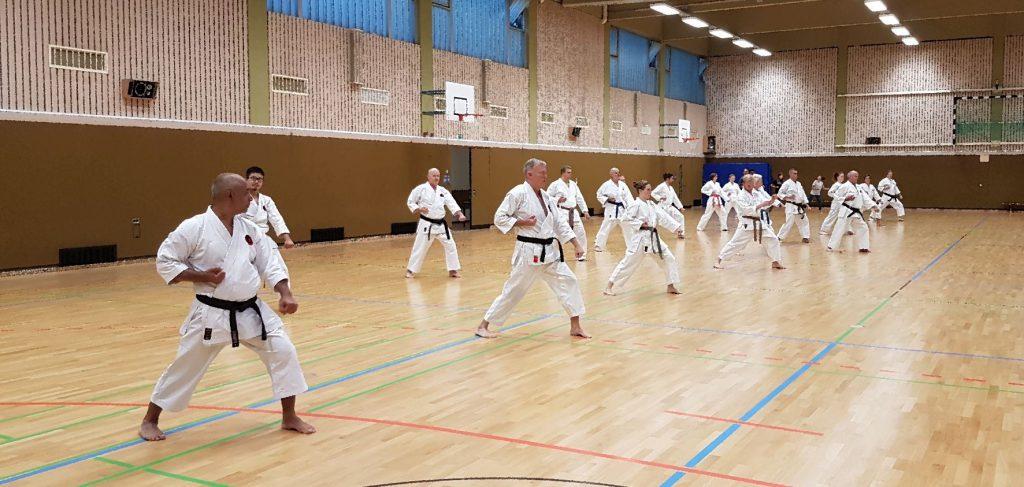 Karate Lernen in München 09.09.2020a