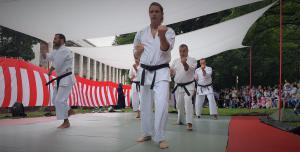 Japanfest 2019 München Karate 10a