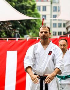 Japanfest 2019 München Karate 1a