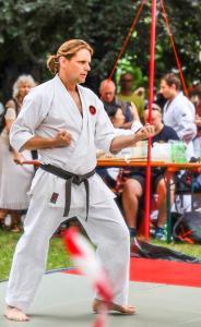 Japanfest 2019 München Karate 2a