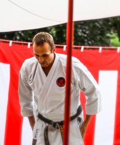 Japanfest 2019 München Karate 3a