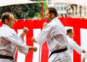 Japanfest 2019 München Karate 4