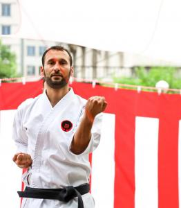Japanfest 2019 München Karate 5a