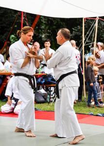 Japanfest 2019 München Karate 7
