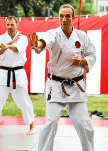 Japanfest 2019 München Karate 8
