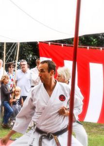Japanfest 2019 München Karate 9